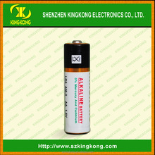 Extra Heavy Duty Excellent Quality battery 1.5v aaa aa batteries aaa alkaline for oem brands c lr14 am2