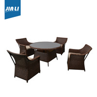 Professional manufacture factory directly cheap folding table and chairs