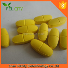 Antioxidant agent 100% Pure Vitamin C Tablets