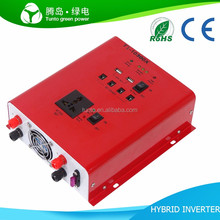 300W Cheap Sine Wave Solar Power Inverter Price 12V 50Hz 220V With Battery Charger