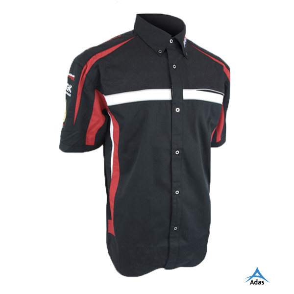 oem custom made team motorcycle jersey design for youth