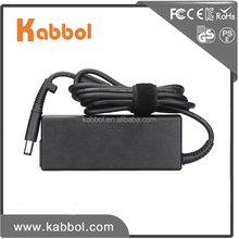 Good quality 7.4*5.0mm 90W laptop ac adapter 19.5V/4.62A laptop dc power charge 20V 3.25A for Studio17,1735,1736,1737,1745,1747