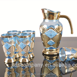 Bulk Buy from China Cheap Arabic Drinking Glass