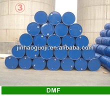 DMF aprotic solvent used as a source of carbon monoxide ligands Packing Group: III