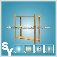 Cheap Wooden Custom DIY Watch Retail Store Display Furniture