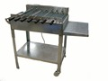Hot selling outdoor bbq grill rotisserie for bbq