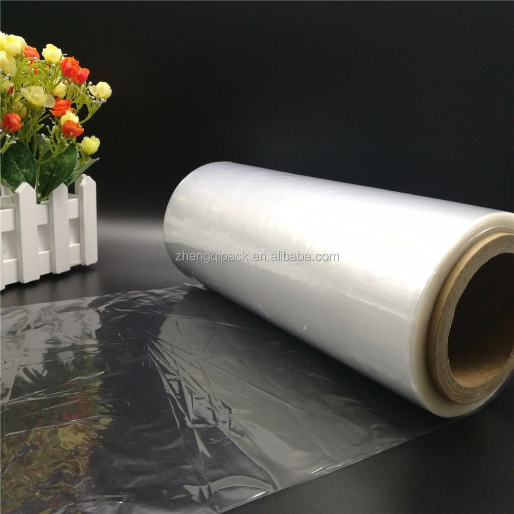 polyolefin shrink film pof shrink wrap film