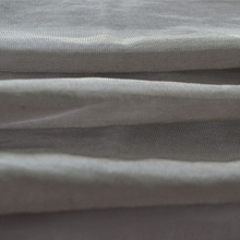 Silver Fiber Emf Emi Protection Fabric for garment