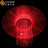 fiber optic pool light led fiber optic flower light with led 45w engine OM955