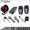 shocking sensor gsm gps car alarm security system, octopus/prestige one way car alarm system hot in Africa market