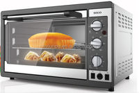 38L high quality bakery oven prices