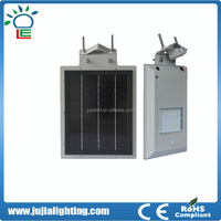 high quality waterproof IP67 led street light solar all in one with CE ROHS