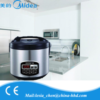 As seen on tv general european multifunction 5L electric rice cooker
