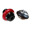 flexible Fenner tyre coupling for industrial use