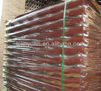 colorful sand coated steel roofing sheet,metal roofing material