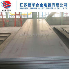 hot sale for W.Nr 2.4665 hastelloy nickel based alloy x plate