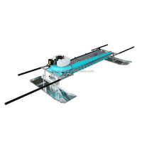 Light weight 1400mm India tea harvesting tool 3 cutting width 2 types of handles available