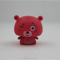 glow in dark Custom vinyl toy manufacturer, vinyl figure toy custom bulk plastic toys, Custom Vinyl action figures toys