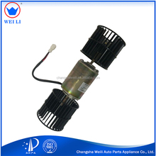 china wholesale bus 12 volt fan blower motor