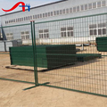 construction event residential safety fence/temporary fence