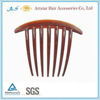 ARTSTAR hair accessories side comb