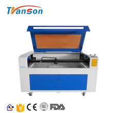 TN1290 1200*900mm 100W CNC CO2 Laser Engraving And Cutting Machine