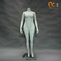 Fashion female foam full body mannequin