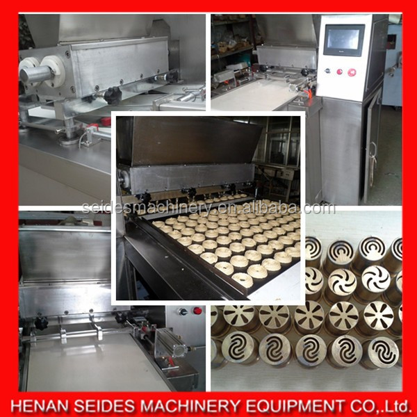 china cookie machine/rice cookies machine/cookie shaping machine 008617698060688