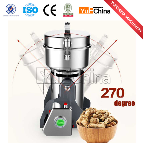 Automatic Wet Corn Grinder for Home Use