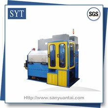 WD-SW automatic Sanyuantai heavy duty bass wire drawing machine