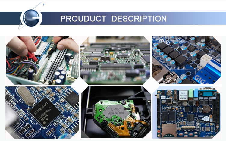 oem pcb manufacturer and printed circuit board manufacturing