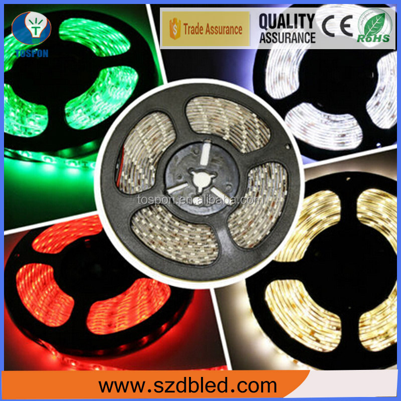 Shenzhen factory waterproof uv led strip 5050 and smd 3528 with good price