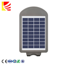 Factroy price solar led smart street light outdoor solar light for bird house