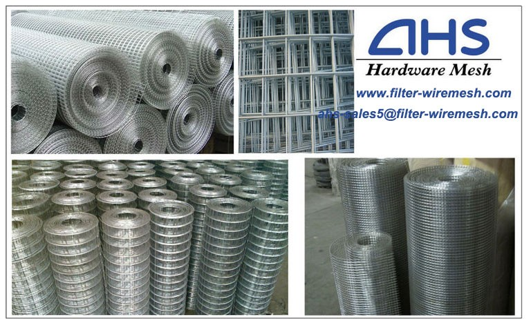 Alibaba hot sale galvanized pvc coated welded wire mesh