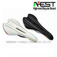 aest cheap classic MTB bicycle saddle