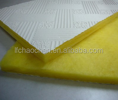High density building insulation fiberglass insulation for Fiberglass insulation density