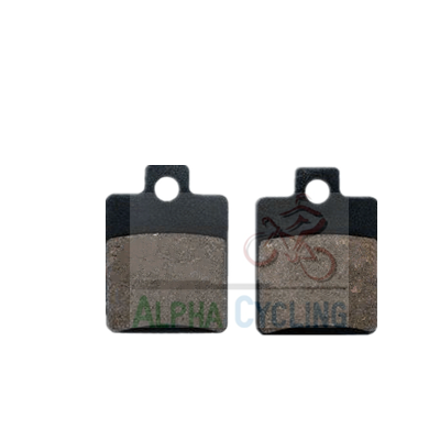 wholesale motorcycle disc brake pads AC043 for PIAGGIO- Zip 50/ NRG 50/ Liberty 50/MP3 125 AC043