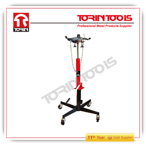 Single-cylinder Transmission Jack(capacity:0.5T)Truck transmission jack High quality product