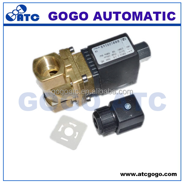 professional best sell solenoid valve ,electro pneumatic valve