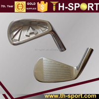 4-PW Forged CNC Golf Iron Set with Steel Shafts