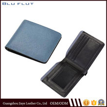 OEM Cheap Purses Human Genuine Mens Leather Wallets
