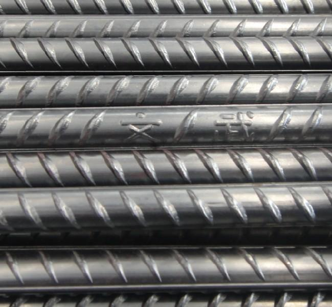 Manufacturer preferential supply High quality rebar, deformed steel bar, iron rods for construction/concrete/building 18mm