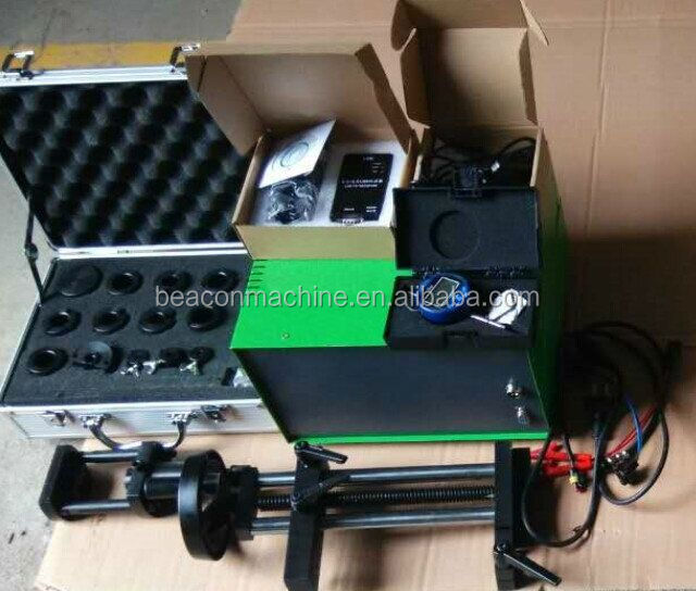Computer set and price for 3 stage tools CRM-100 common rail diagnostic tools