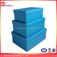 Wholesale Handmade Custom Paper Slide Mache Boxes