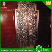 Website selling 316 stainless steel Bronze Bathroom Shower Glass Big Door Handles buy from china