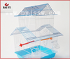 Wholesale Folded Steel Bird Cage Made In China(best seller,low price)