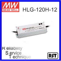 HLG-120H-12 Single Output Switching Mean Well 120W 12V Power Supply