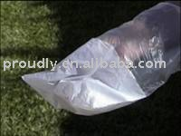 Flushable & Biodegradable dog waste bag, Pet product. Professional manufacturer of only water-soluble materials.