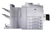 Used Copiers for Export by Container