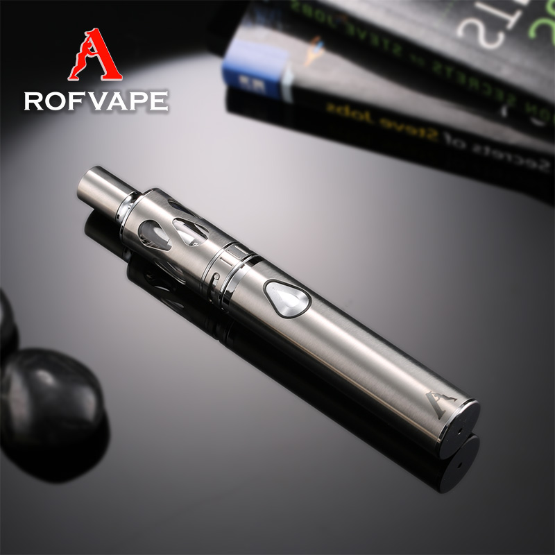 Hot Sale!!! Rofvape Manufacture 3000mah 18650 E Cig Vaporizer Pens For Sale